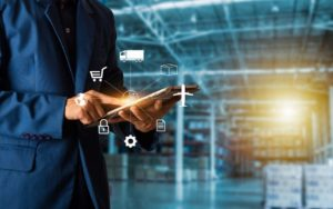 CyberLogitec Reveals Upgraded Logistics Platform