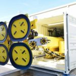 Ship-to-Ship Automated Mooring: A Cavotec First