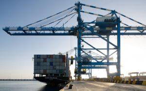 EMG Automation Wins Khalifa Port Contract