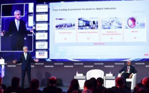 ABB: Digitization the Key to Economic Growth