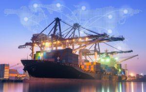 Bolloré and WiseTech Unite for Global Logistics Solution