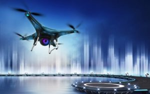 Rajant Explores the Future of Drones