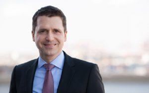 HHLA-Eurogate Venture Appoints New MD