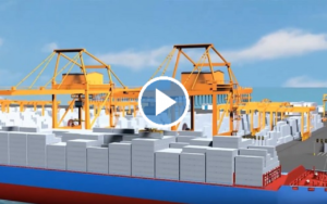 How Automation Affects Port Electrification