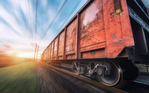 Critical Lifting Machines Built for US Intermodal Giant
