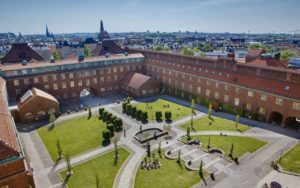 Bromma Partners with World-Leading University