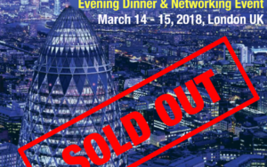 PTI Networking Dinner Event Sold Out