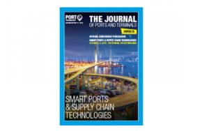 PTI Edition 79: Smart Ports and Supply Chain Technologies