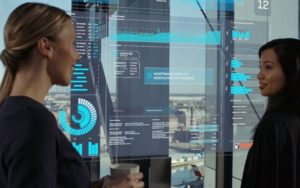 Kalmar: Future of Container Handling is Automation