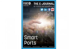 PTI Presents Edition 86: Smart Ports