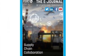 PTI Releases Edition 85: Supply Chain Collaboration