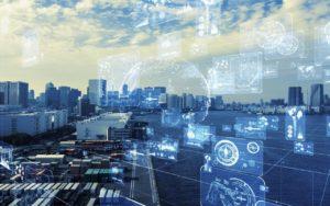 CyberLogitec Reveals Upgraded TOS Technology