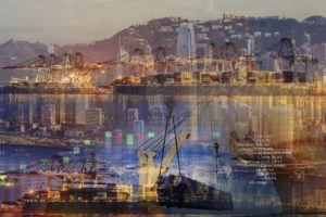 ABB Makes Digital Shipping Breakthrough
