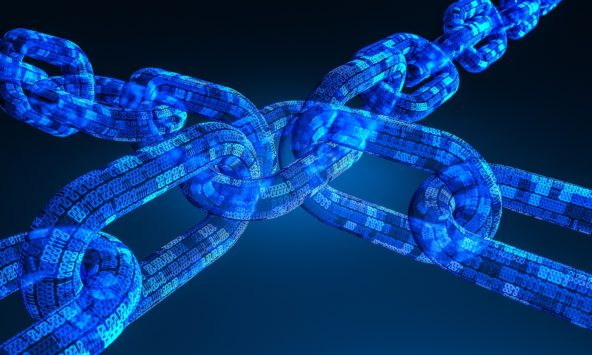Blockchain-based Digital Freight Management Platform