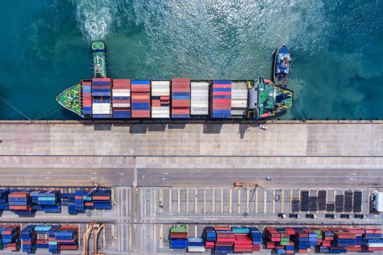Logistics Deal