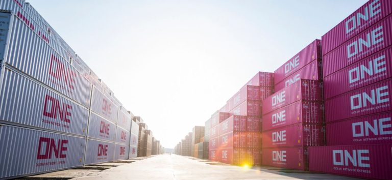 Seaspan Buys Containership From ONE