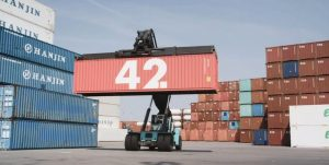Traxens Joins Rotterdam's Container 42 Initiative