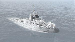 ABB to Develop Autonomous Vessels in Singapore