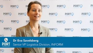 SDP19 Interview Series: The creation of '2038: A Smart Port Story' with INFORM