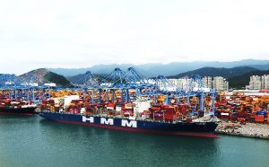 Hyundai Merchant Marine outlines 2020 plans