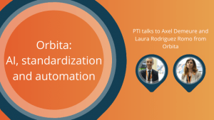 Orbita Interviews: AI, automation and standardization in ports (video)