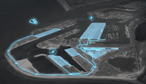 INFORM selected to deliver optimization software to Port of Rotterdam