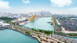 ABB to power Southeast Asia's first LNG tugboat