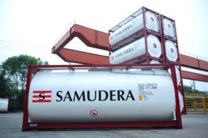 CyberLogitec deploys CARA on Samudera fleet