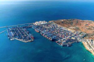 Malta Freeport Terminals upgrades to Navis N4 3.7