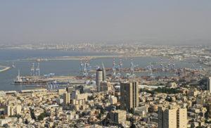 Haifa Port Company successfully migrates to Navis N4