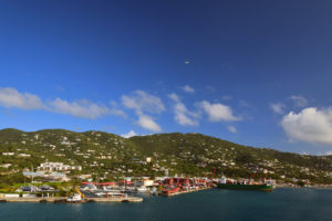 Octopi by Navis goes live in the Caribbean