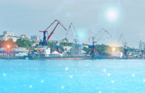 DNV GL and ABB join in advancing marine digitalization