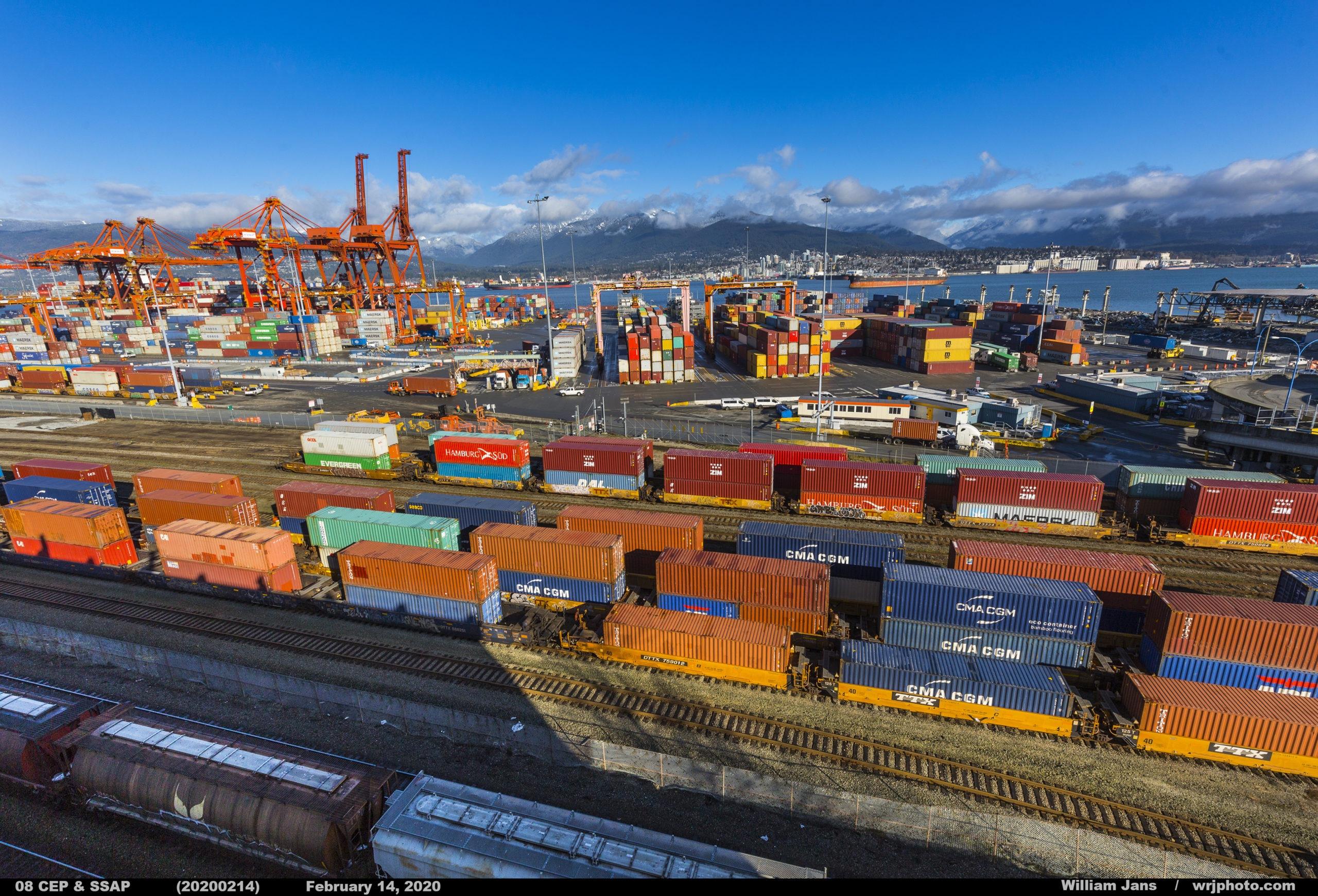 DPW-Vancouver-Rail