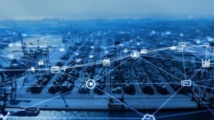 Port of Rotterdam and DSME to develop interface between smart ships and ports