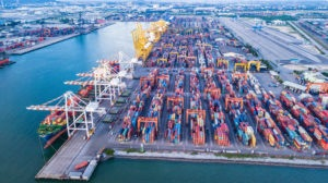 MPA to develop data standards with Port of Rotterdam and PSA
