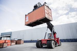 Kalmar to equip DP World Lirquen with mobile equipment