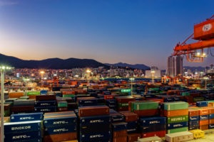 Busan Port Authority and Hyundai to cut emissions with green technology