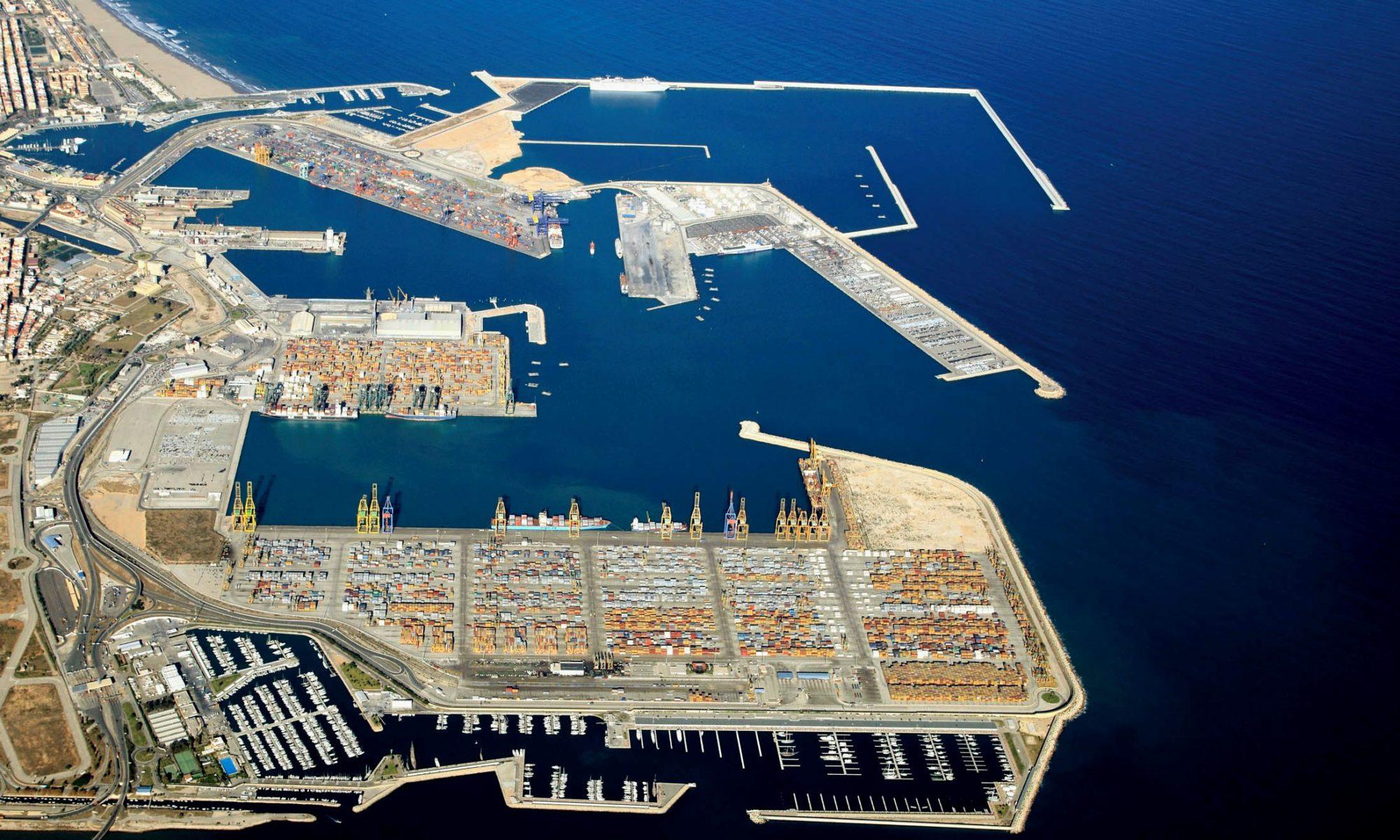 port of valencia