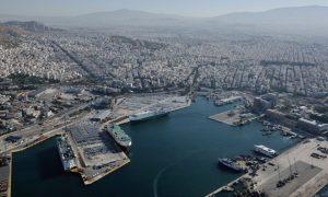 Piraeus strikes deal with INFORM to digitise car terminal