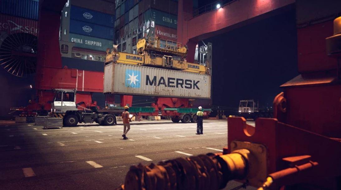 maersk-new-service