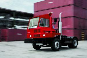 Kalmar to upgrade Saigon's terminal tractor fleet