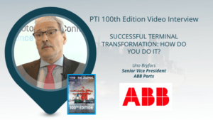 ABB Ports: How to do successful terminal transformation (video)