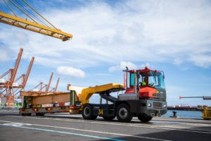 Kalmar to supply Yilport with terminal tractor solutions