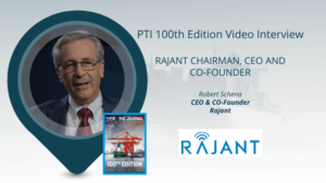 Rajant CEO talks automation and connectivity in ports (video)