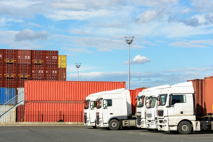 The US DOT hopes to improve intermodal logistics with new fund
