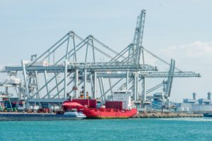 Port of Rotterdam joins working group on AI and big data