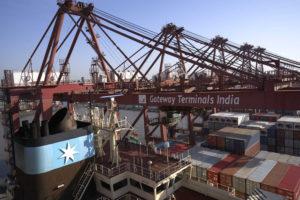 APM Terminals Mumbai successfully implements Navis N4