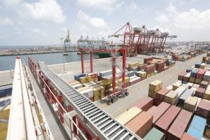 Kalmar to send RTGs to Moroccan terminal