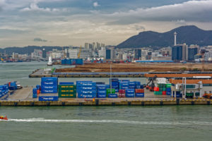 Port of Busan to establish smart maintenance system