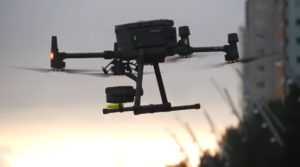 Port of Rotterdam strides ahead with new drone delivery pilot